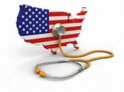 U.S. Healthcare is Simple